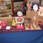 Escaparate Feria Multisectorial Fofuchas 2011