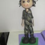 Fofucha Militar